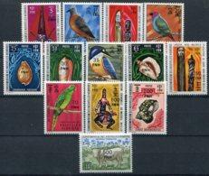 Nouvelles Hébrides    450/462 * - Unused Stamps