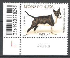 Monaco 2014 Unif.2931 **/MNH VF - Ongebruikt