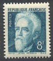 France N°821 Neuf ** 1948 - France