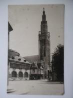 ROYE Eglise Saint-Pierre 80 SOMME - Roye