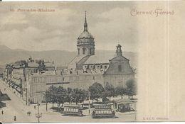 [63] Puy-de-Dôme > Clermont Ferrand Eglise Saint Pierre Les Minimes - Clermont Ferrand