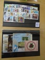 Österreich 2010 Fast Komplett Postfrisch (14677) - Autriche