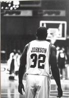 Johnson - Baloncesto