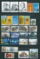 Jaar 1999 Compleet Gestempeld 85 Waarden (zonder Blokken En Boekjes) - Full Years