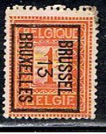 BELGIQUE  1677 // YVERT 108  TYPOS 13// 1912-13 - Vorfrankiert