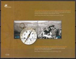 PORTUGAL  Block 252, Postfrisch **, Europa: Pfadfinder, 2007 - Blocks & Sheetlets