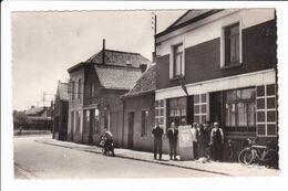 BAUVIN -  Rue Jules Guesde - Le Café-Tabac Crombecque - Altri Comuni
