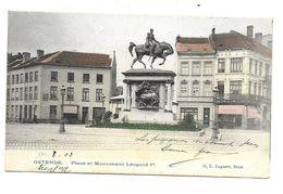 Ostende (1903) - Oostende