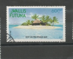 327 Ilot   (326) - Used Stamps