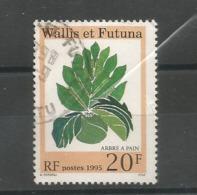 480 Flore    (308) - Wallis Und Futuna