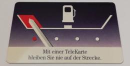 Télécarte - Pays ALLEMAGNE - (T) - Telefonkarte - T-Series : Tests