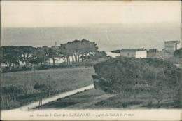 83 LE LAVANDOU /  Route De Saint Clair / - Le Lavandou