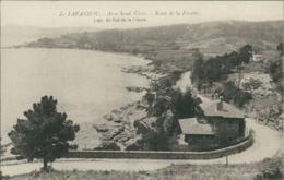 83 LE LAVANDOU / Anse Saint Clair / - Le Lavandou