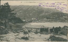 83 LE LAVANDOU / La Baie De Saint Clair / - Le Lavandou