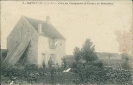 77 MOUROUX /  Villa Du Choquard Et Ferme Du Momblue / - Sonstige Gemeinden