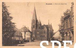 Kerk En Omgeving - Ruiselede - Ruiselede