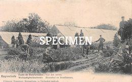 Staatsweldadigheidschool - Bloemhof En Broeikassen - Ruiselede - Ruiselede