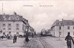 50 - Manche -  CHERBOURG -   Rue Du Val De Saire - Cherbourg
