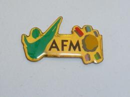 Pin's A.F.M., TELETHON - Associations
