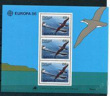 Madeira 1986 Euros - Madeira