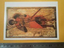 Icon Painting - Gemälde, Glasmalereien & Statuen