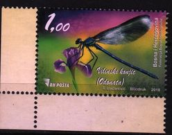 2018 Bosnie-Herzégovine Faune Insectes Libellule * * - Bosnien-Herzegowina