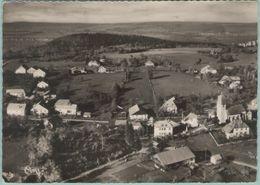 CPM:   MONTANDON   (Dpt.25):     Vue Générale Aérienne. (photographie Véritable)     (G221) - France