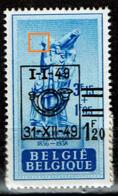 806  **  VA 19  Queue De Cheval - Errors And Oddities