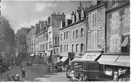 SAINT BRIEUC Rue Saint Guillaume - Saint-Brieuc