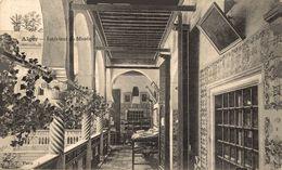 Alger, Interieur Du Musée. Argelia // Algérie - Algerien