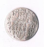III GROSZ 1624  KRAKOW    POLEN /6529/ - Polonia