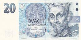 TCHEQUIE - 20 Dvacet   1984 - Etat Neuf - Repubblica Ceca