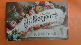 Un Bonjour De Neufchateau - Neufchateau