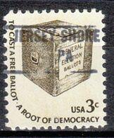 USA Precancel Vorausentwertung Preo, Locals Pennsylvania, Jersey Shore 892 - Estados Unidos