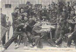 Le Blanc - 68eme D`infanterie - 16 Mai 1919 B Etat - Le Blanc