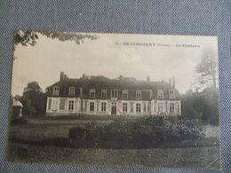 Bezencourt  Le Chateau - Sonstige Gemeinden