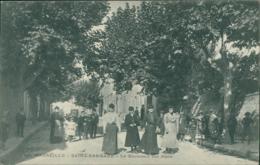 13 MARSEILLE /  Saint Barnabe - Le Boulevard Des Alpes / - Altri