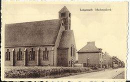 Langemark - Madonnakerk - Langemark-Pölkapelle