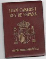 *spain Set 1982  Ms12 - Sets Sin Usar &  Sets De Prueba