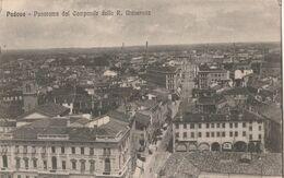 Cartolina - Postcard / Non Viaggiata - Unsent /  Padova, Panorama. - Padova (Padua)