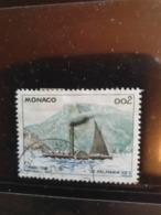 Monaco Yt  Taxe57  Oblitere(jv) - Monaco
