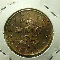 Czech Republic 10 Korun 2003 - Repubblica Ceca