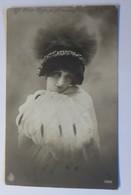 Frauen, Mode, Hutmode,  1911 ♥  (65864) - Mode