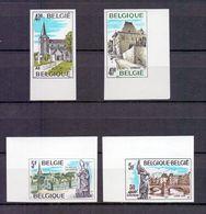 1870/73 TOERISME Ongetand 1977 - Bélgica