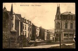 LUXEMBOURG - RODANGE - RUE HINTGEN - VOIR ETAT - Rodange