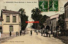 Pinsaguel - Avenue Du Pont - Rare !!! - Altri Comuni