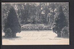 D24 /   Wiesbaden Bowling Green 1904 - Sprockhövel - Unclassified