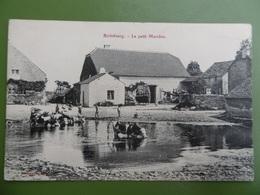 RICHEBOURG  ( 52 )  Le Petit MARCHAS - Autres Communes