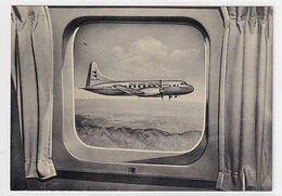 LAI - Linee Aeree Italiane - I-LARK - Convair        (200815) - 1946-....: Ere Moderne