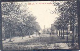 RENAIX - Le Boulevard Fostier - Renaix - Ronse